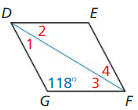 Big Ideas Math Geometry Solutions Chapter 7 Quadrilaterals and Other Polygons 127