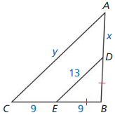 Big Ideas Math Geometry Solutions Chapter 7 Quadrilaterals and Other Polygons 155