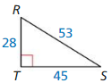 Big Ideas Math Geometry Solutions Chapter 9 Right Triangles and Trigonometry 121