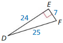 Big Ideas Math Geometry Solutions Chapter 9 Right Triangles and Trigonometry 122
