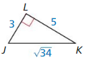Big Ideas Math Geometry Solutions Chapter 9 Right Triangles and Trigonometry 124