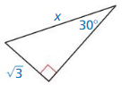 Big Ideas Math Geometry Solutions Chapter 9 Right Triangles and Trigonometry 137