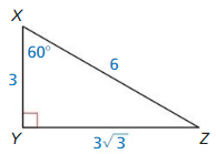 Big Ideas Math Geometry Solutions Chapter 9 Right Triangles and Trigonometry 285