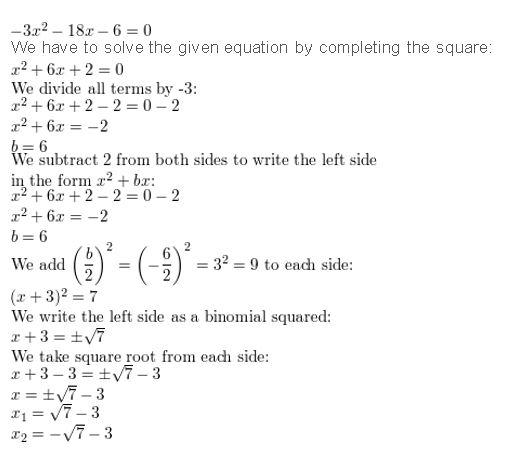 https://ccssmathanswers.com/wp-content/uploads/2021/02/Big-idea-math-algerbra-3-chapter-Quadratic-Equations-and-Complex-Numbers-Monitoring-progress-ex-3.3-9.jpg