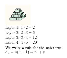 https://ccssmathanswers.com/wp-content/uploads/2021/02/Big-ideas-math-Algebra-2-Chapter-8-Sequences-and-series-Chapter-review-Answer-1JPG.jpg