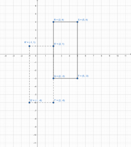 Bigideas Math Answer Key Geometry Chapter 4 Transformations img_141
