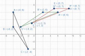 Bigideas Math Answer Key Geometry Chapter 4 Transformations img_27