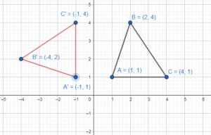 Bigideas Math Answers Geometry Chapter 4 Transformations img_79