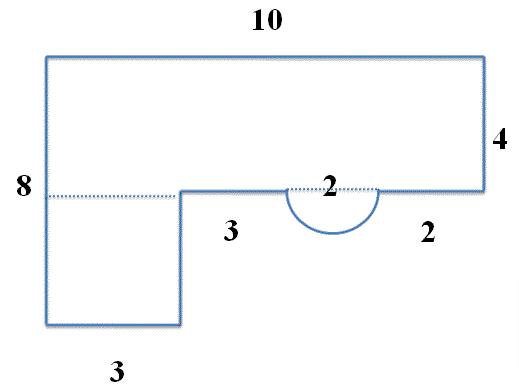 Irregular Figure Samples