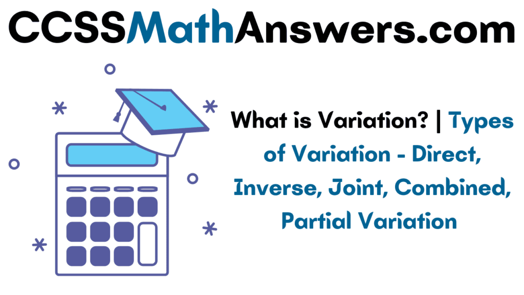 What is Variation