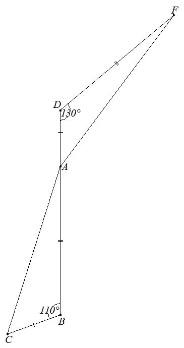 Big Ideas Math Answers Geometry Chapter 6 Relationships Within Triangles 6.6 1