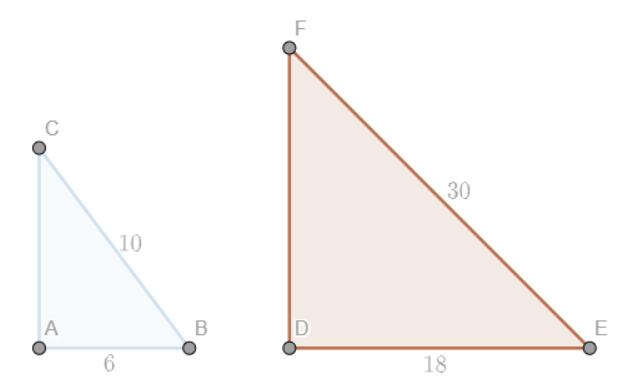 Big Ideas Math Geometry Answers Chapter 8 Similarity 3