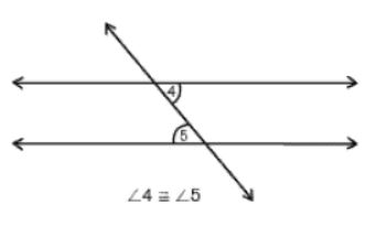 pairs of angles 5