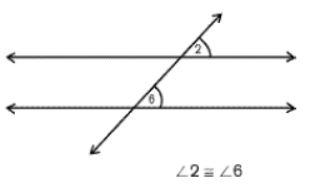 Pairs of angles 7