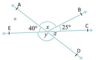 Pairs of angles 9