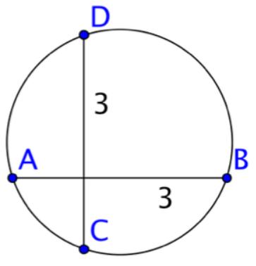 Big Ideas Math Geometry Answers Chapter 10 Circles 16