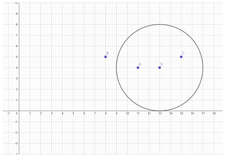 Big Ideas Math Geometry Answers Chapter 10 Circles 24