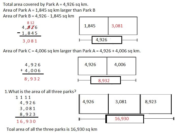 Engage-NY-Eureka-Math-4th-Grade-Module-1-Lesson-18-Answer-Key-Eureka-Math-Grade-4-Module-1-Lesson-18-Exit-Ticket-Answer-Key-Question-1