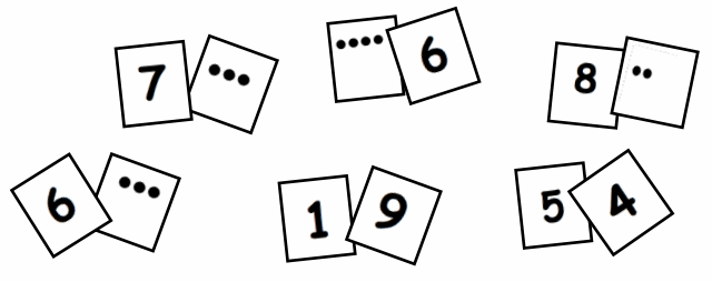 Engage NY Math 1st Grade Module 1 Lesson 8 Exit Ticket Answer Key 4