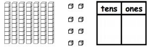 Engage NY Math Grade 1 Module 6 Lesson 3 Problem Set Answer Key 3