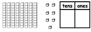 Engage NY Math Grade 1 Module 6 Lesson 3 Problem Set Answer Key 4