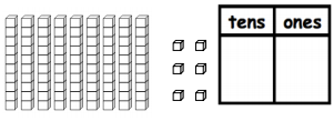 Engage NY Math Grade 1 Module 6 Lesson 3 Problem Set Answer Key 5