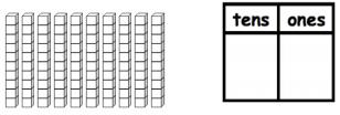 Engage NY Math Grade 1 Module 6 Lesson 3 Problem Set Answer Key 6