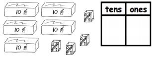 Engage NY Math Grade 1 Module 6 Lesson 3 Problem Set Answer Key 8