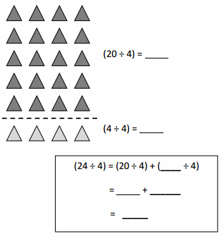 Eureka Math 3rd Grade Module 1 Lesson 19 Homework Answer Key 10