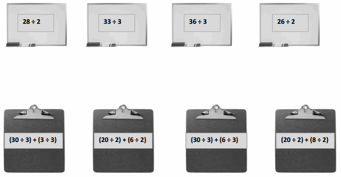 Eureka Math 3rd Grade Module 1 Lesson 19 Homework Answer Key 12