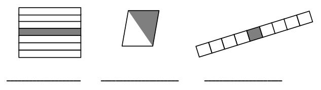 Eureka Math 3rd Grade Module 5 Lesson 5 Exit Ticket Answer Key 2
