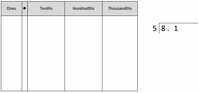 Eureka Math 5th Grade Module 1 Lesson 15 Homework Answer Key 18