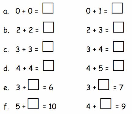 Eureka Math Grade 1 Module 1 Lesson 21 Problem Set Answer Key 7