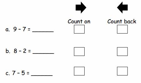 Eureka Math Grade 1 Module 1 Lesson 27 Homework Answer Key 12