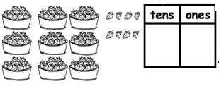 Eureka Math Grade 1 Module 6 Lesson 3 Homework Answer Key 2