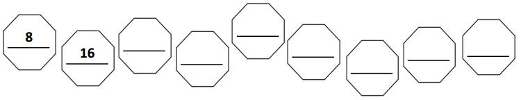 Eureka Math Grade 3 Module 3 Lesson 10 Problem Set Answer Key 5