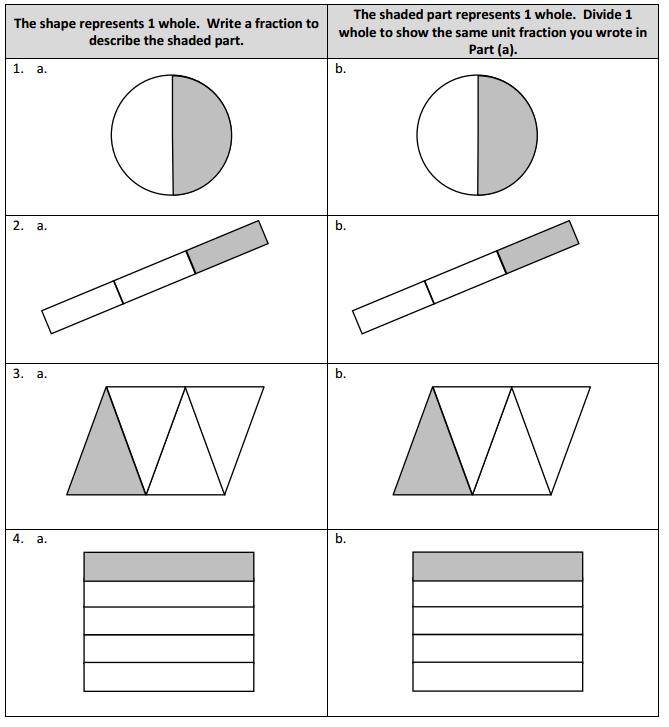 Eureka Math Grade 3 Module 5 Lesson 13 Homework Answer Key 1