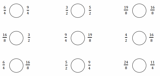 Eureka Math Grade 3 Module 5 Lesson 19 Problem Set Answer Key 6