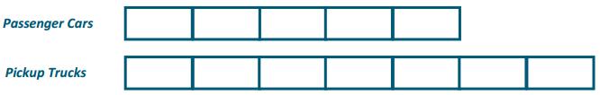 Eureka Math Grade 6 Module 1 Lesson 5 Example Answer Key 1