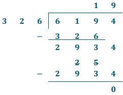 Eureka Math Grade 6 Module 2 Lesson 14 Exit Ticket Answer Key 10