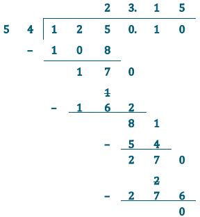 Eureka Math Grade 6 Module 2 Lesson 14 Exit Ticket Answer Key 11