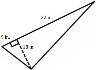Eureka Math Grade 6 Module 5 Lesson 3 Exit Ticket Answer Key 13