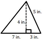 Eureka Math Grade 6 Module 5 Lesson 3 Problem Set Answer Key 10