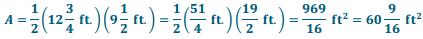 Eureka Math Grade 6 Module 5 Lesson 4 Exercise Answer Key 9
