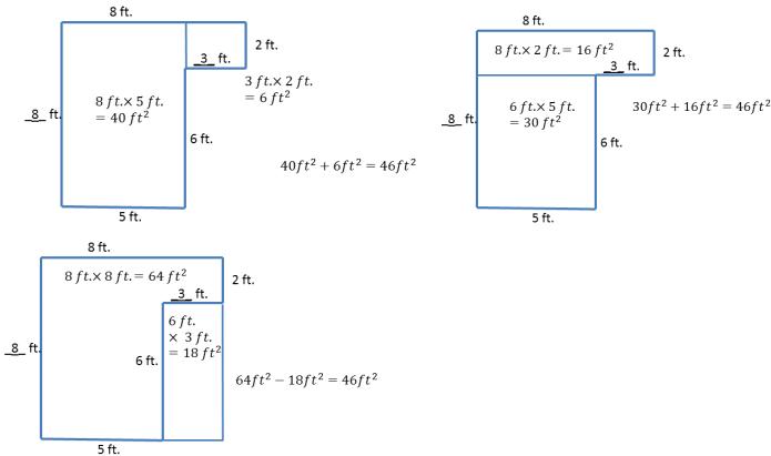 Eureka Math Grade 6 Module 5 Lesson 5 Exit Ticket Answer Key 18