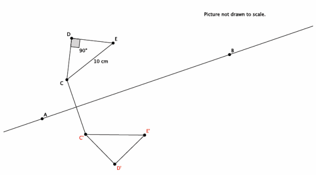 Eureka Math Grade 8 Module 2 Lesson 4 Exit Ticket Answer Key 20.1