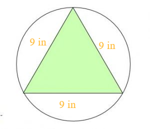 Big Ideas Math Geometry Answers Chapter 11 Circumference, Area, and Volume 3