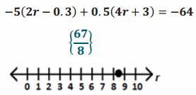 Engage NY Math Algebra 1 Module 1 Lesson 12 Problem Set Answer Key 25.2
