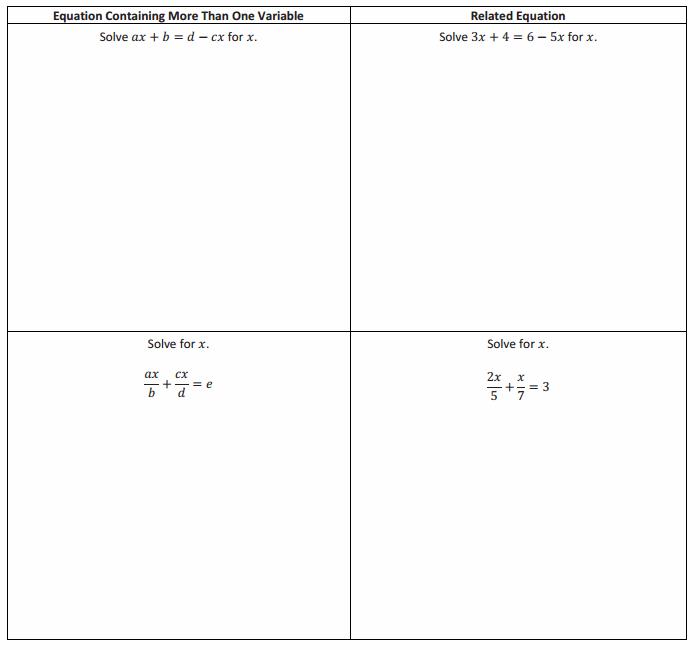 Engage NY Math Algebra 1 Module 1 Lesson 19 Example Answer Key 65