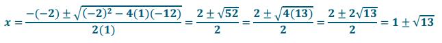Engage NY Math Algebra 1 Module 4 Lesson 14 Exercise Answer Key 2